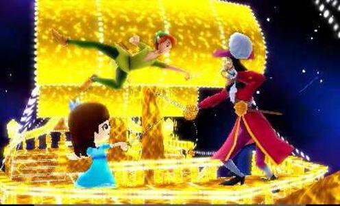 Videogioco Disney Magical World 2 - 3DS Nintendo 3DS 5