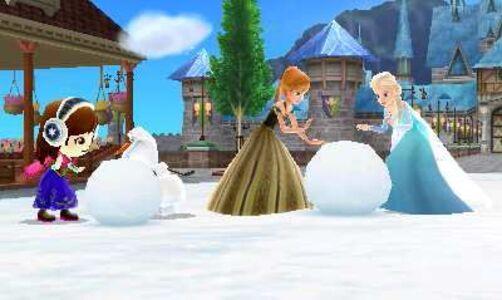 Videogioco Disney Magical World 2 - 3DS Nintendo 3DS 6