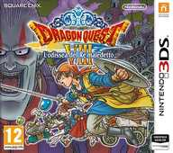 Videogiochi Nintendo 3DS Dragon Quest VIII. L'Odissea del Re maledetto - 3DS
