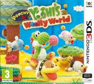 Videogiochi Nintendo 3DS Poochy & Yoshi's Woolly World - 3DS