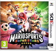 Videogiochi Nintendo 3DS Mario Sports Superstars. Con carta amiibo - 3DS
