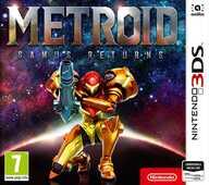 Videogiochi Nintendo 3DS Metroid. Samus Returns - 3DS