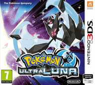 Videogiochi Nintendo 3DS Pokémon Ultraluna - 3DS
