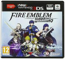 Fire Emblem Warriors New - 3DS DS [French Edition]