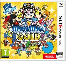 WarioWare Gold - 3DS [French Edition]