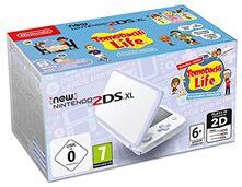 Nintendo New 2DSXL B/L + Tomodachi Life