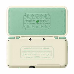 Nintendo New 2DSXL Animal Crossing Ed. - 2DS - 6