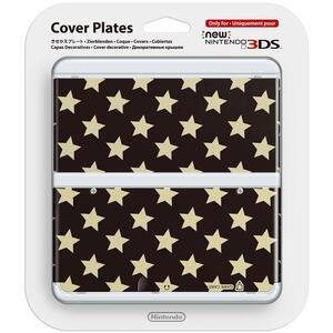 New Nintendo 3DS Cover Stelle