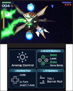 Star Fox 64 - 3