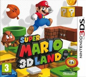 Super Mario 3D Land - 2