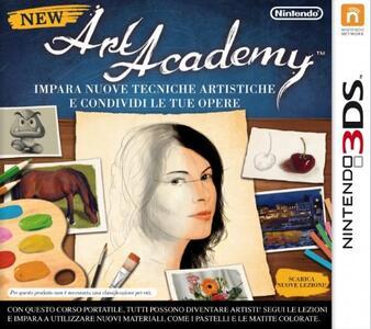 New Art Academy - 2