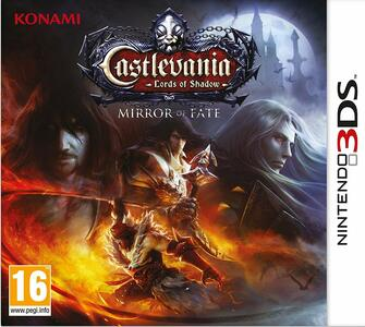 Castlevania. Lords of Shadow - Mirror of Fate