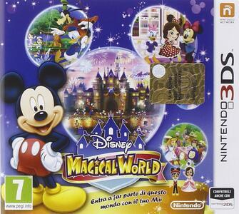 Disney Magical World - 2