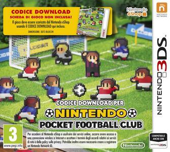 Pocket Football Club - 2