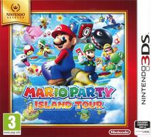 Nintendo Mario Party: Island Tour, 3DS videogioco Nintendo 3DS Basic