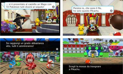 Pokémon Rumble World - 3DS - 3