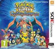 Videogiochi Nintendo 3DS Pokémon Super Mystery Dungeon