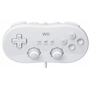 Wii Classic Controller - 2