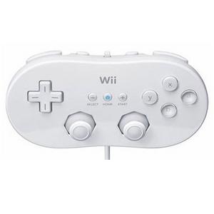 Videogioco Wii Classic Controller Nintendo WII 1