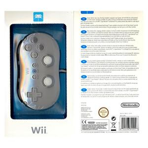 Wii Classic Controller - 3