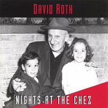 Nights At The Chez - CD Audio di David Roth