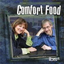 Comfort Food - CD Audio di Comfort Food