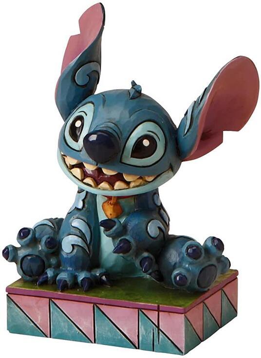 Disney Traditions. Stitch. 10 Cm