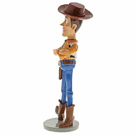 Action figure Toy Story Woody - 2