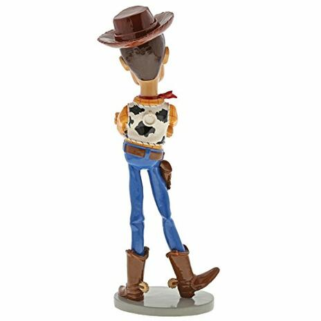 Action figure Toy Story Woody - 4
