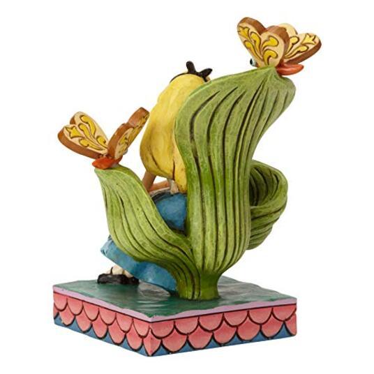 Disney Traditions Alice Nel Paese Delle Meravigl - 5