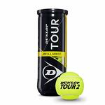 Tubo 3 Palle Tennis Dunlop. Dunlop 708300026