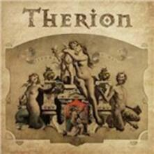 Les fleurs du mal (Digipack) - CD Audio di Therion
