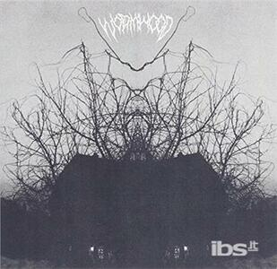 Wormwood - CD Audio di Wormwood