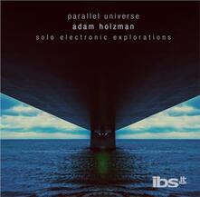 Parallel Universe - CD Audio di Adam Holzman