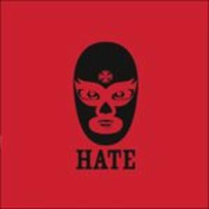 Love Hate (Deluxe Edition) - CD Audio di He Who Cannot Be Named