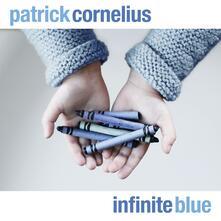 Infinite Blue - CD Audio di Patrick Cornelius