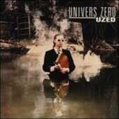 CD Uzed Univers Zero
