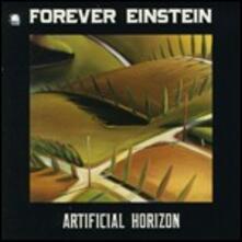 Artificial Horizon - CD Audio di Forever Einstein