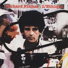 L'ethique - CD Audio di Richard Pinhas