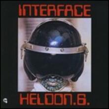 Interface - CD Audio di Heldon