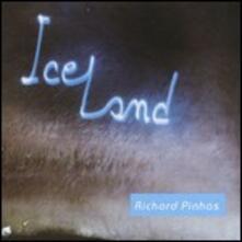 Iceland - CD Audio di Richard Pinhas