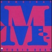 Hybrid Beat - CD Audio di Kombinat M