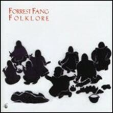 Folklore - CD Audio di Forrest Fang