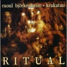 Ritual - CD Audio di Raoul Björkenheim
