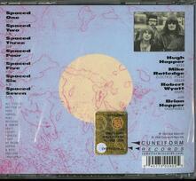 Spaced - CD Audio di Soft Machine