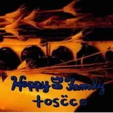Tosco - CD Audio di Happy Family
