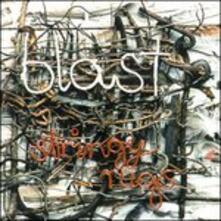 Stringy Rugs - CD Audio di Blast