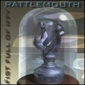 CD Fistful of Iffy Rattlemouth