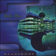Delta Flora - CD Audio di Hughscore