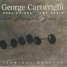 The Memphis Years - CD Audio di George Cartwright